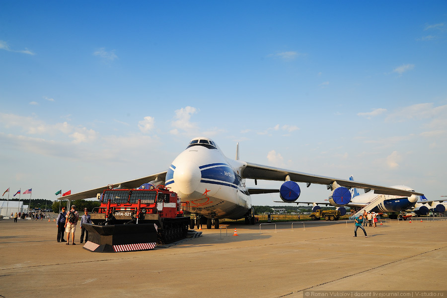 Ан-124