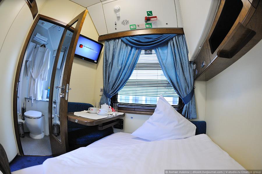 Обзор купе в вагоне поезда ТКС - YouTube
