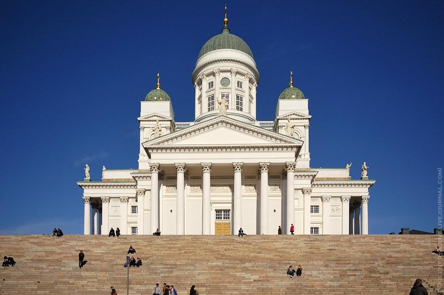 Финляндия из екатеринбурга