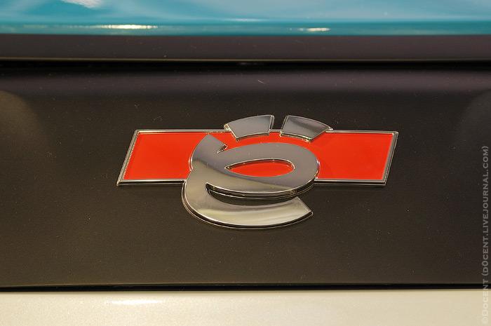 """...российского проекта  """"Ё """". Если кто в танке, Ё - это новый бренд автомобиля с гибридным двигателем, создаваемого."""
